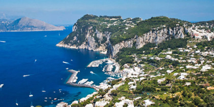 The Dolce-Vita of Capri