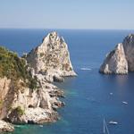 Faraglioni-Rocks