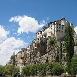 Spituk-Monastery