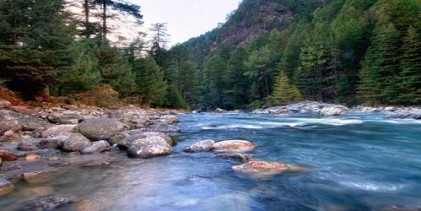 Travel Diaries- Trip to Kasol