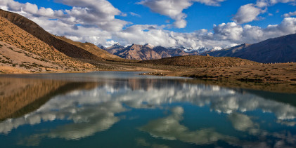 Lahual & Spiti : Once in a Lifetime