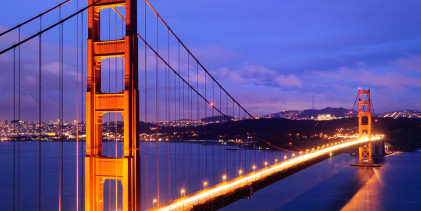 10 things to do in San Francisco at night