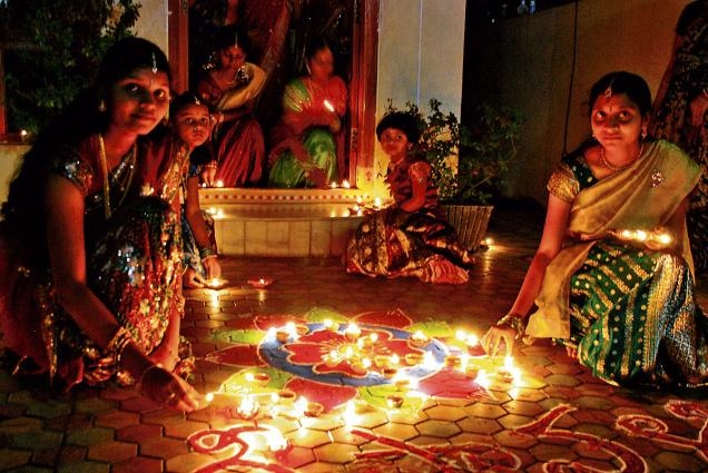 10 Unique Ways Diwali Is Celebrated In India Tripbeam Blog
