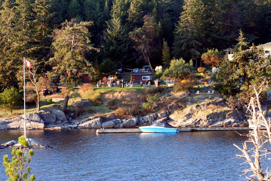 Rockwater Secret Cove Resort Sunshine Coast