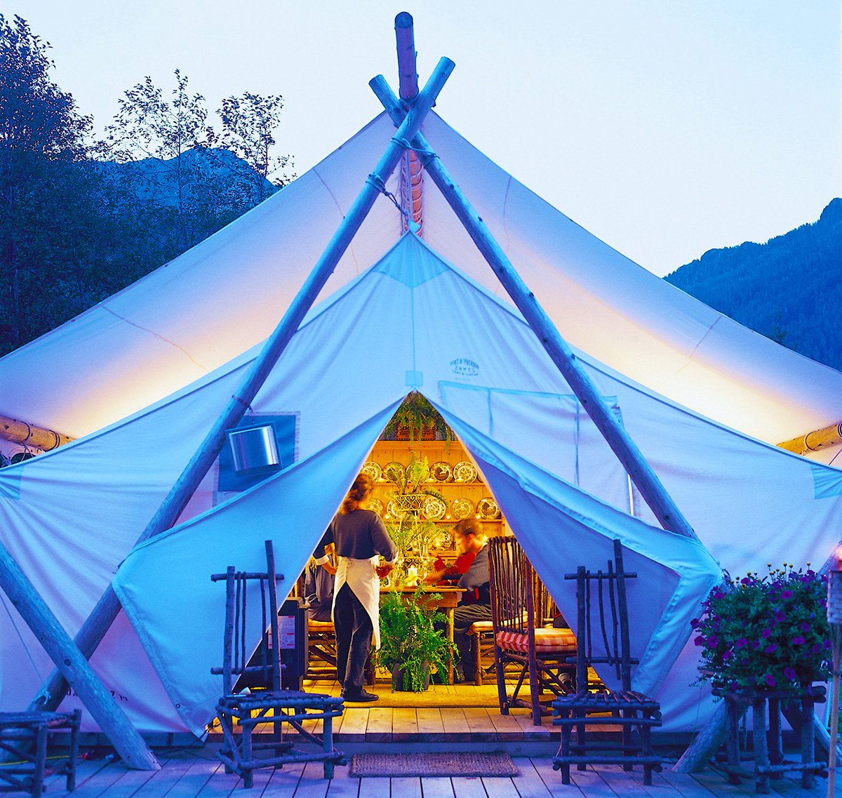 clayoquot-resort