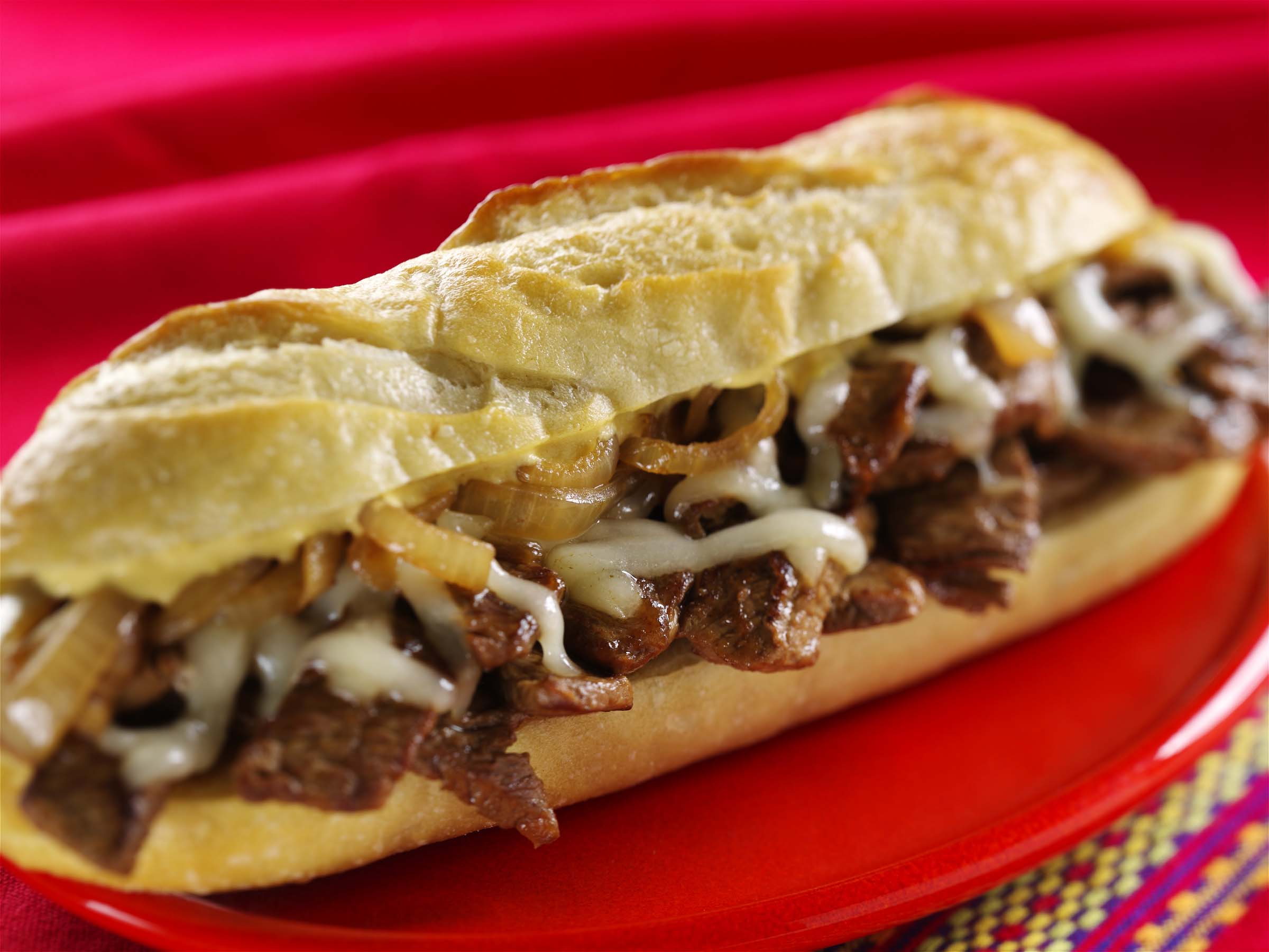 best cheesesteak in the world