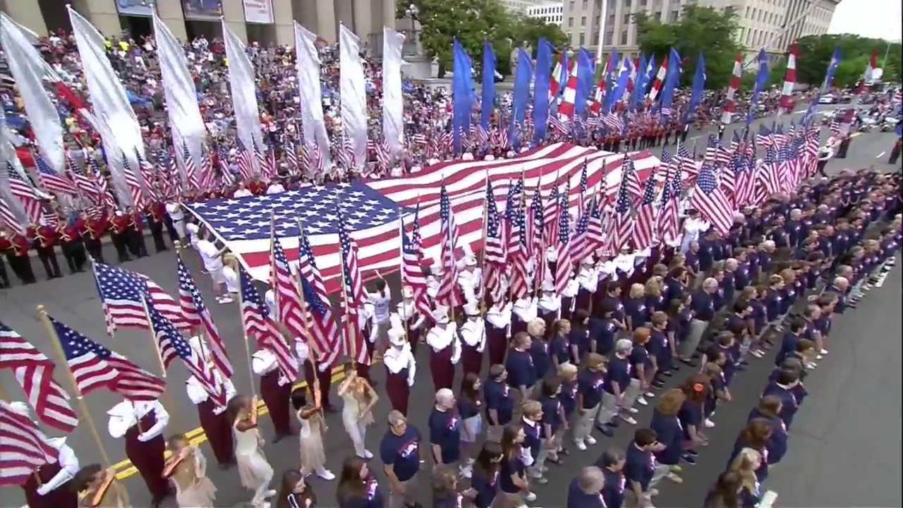 Parades USA