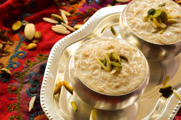 Eid special dishes