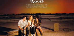 World Tourism Day – 5 Travel Books To Revive Wanderlust