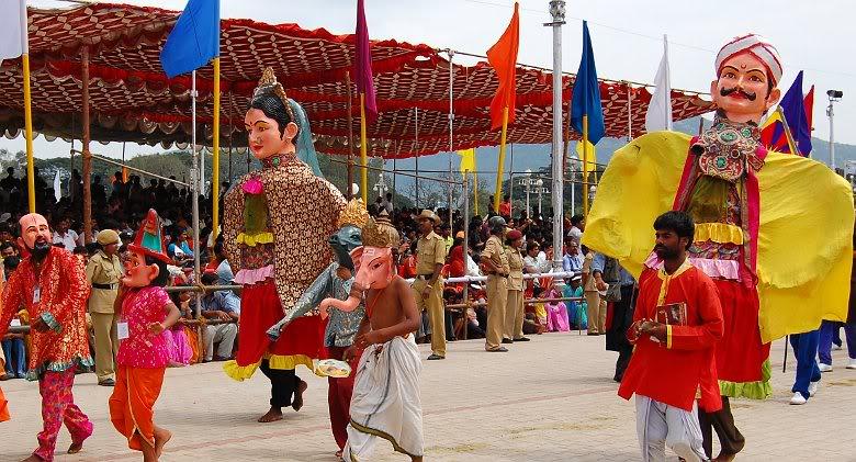 Mysore Dusshera