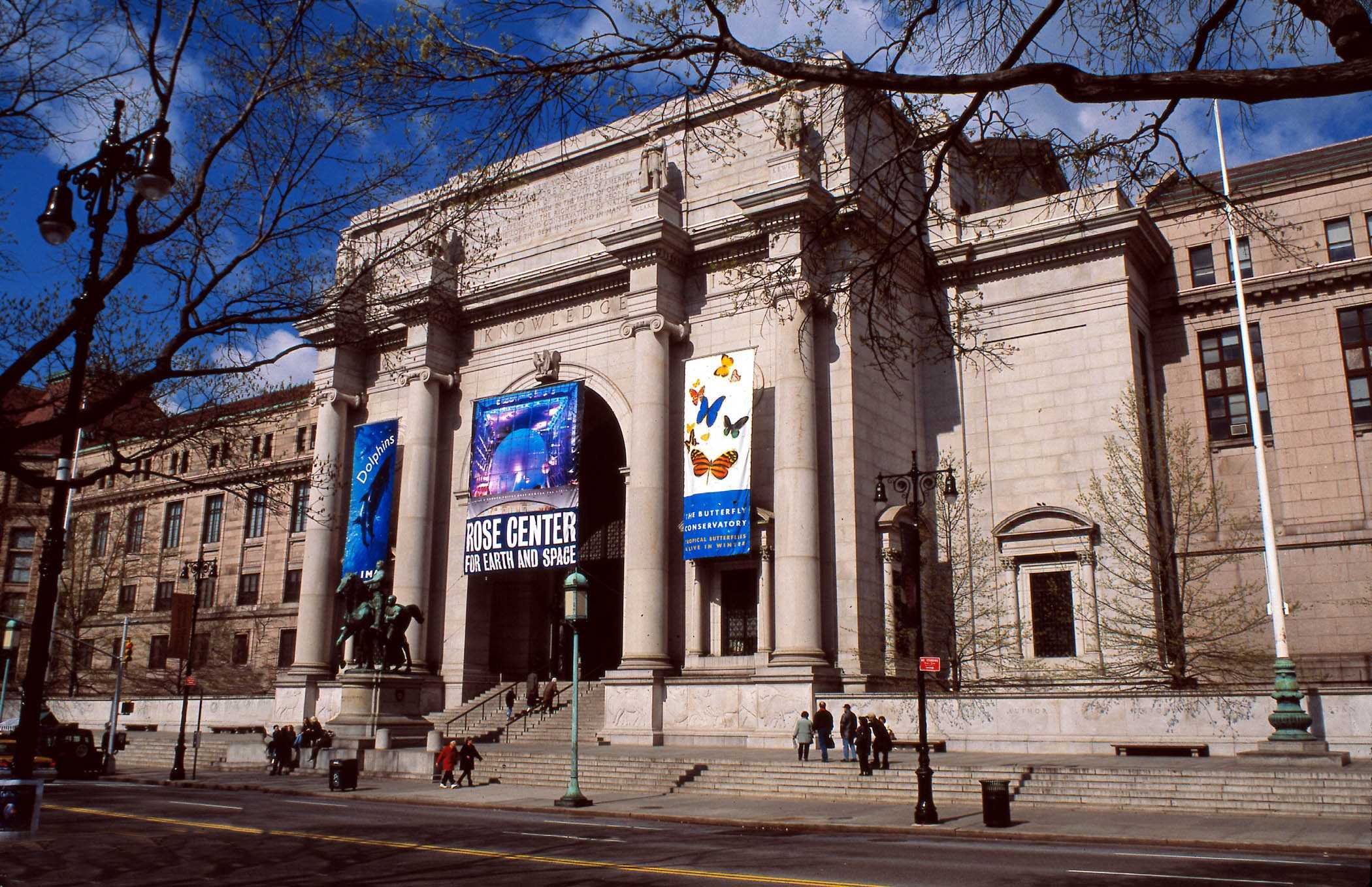 Explore Museum of Natural History