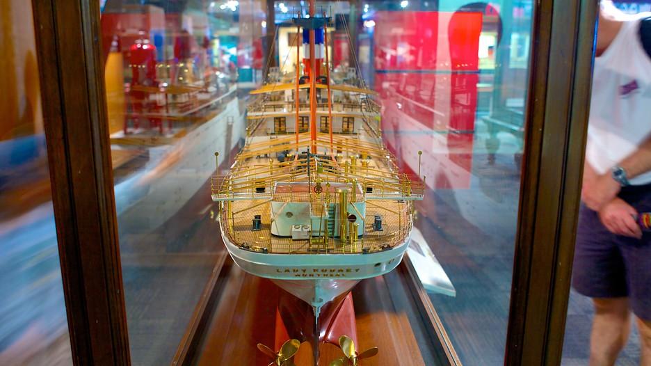 Explore the Maritime Museum of Atlantic