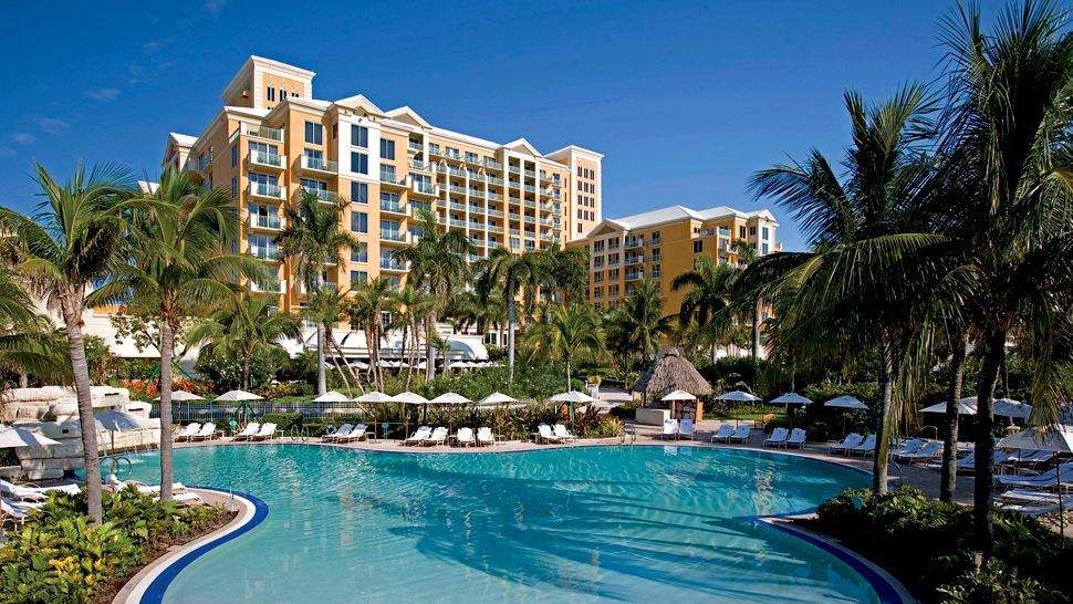 The Ritz-Carlton, Key Biscayne In Florida