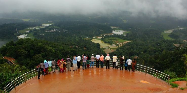 Coorg - Mini Scotland Of India