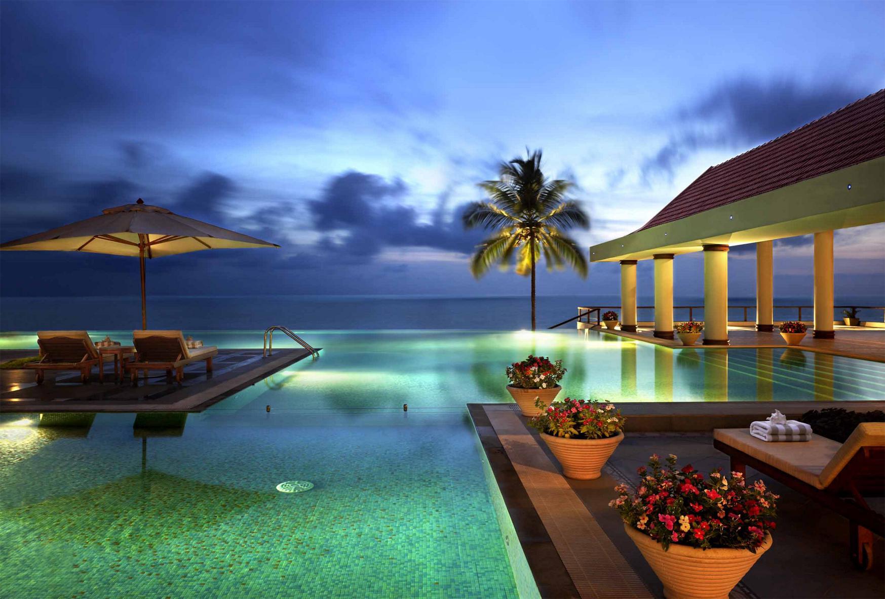 Goa Exotic Beaches
