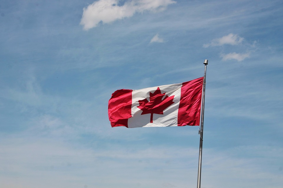 Guide to travel solo in Canada