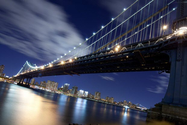 Night Photo Tour