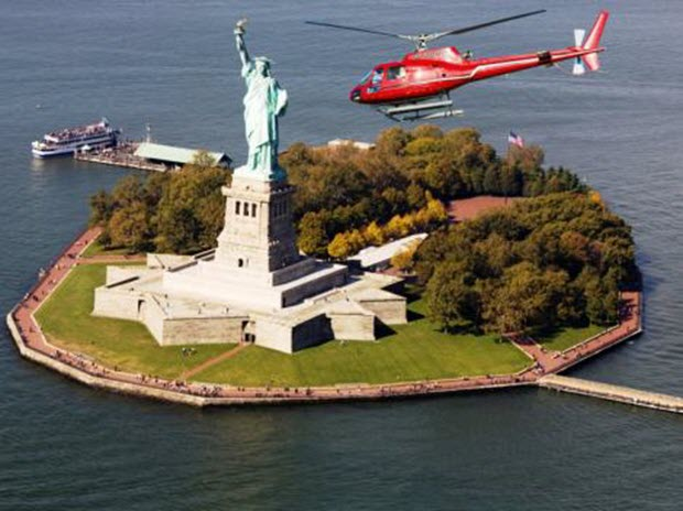 The Big Apple Helicopter Tour