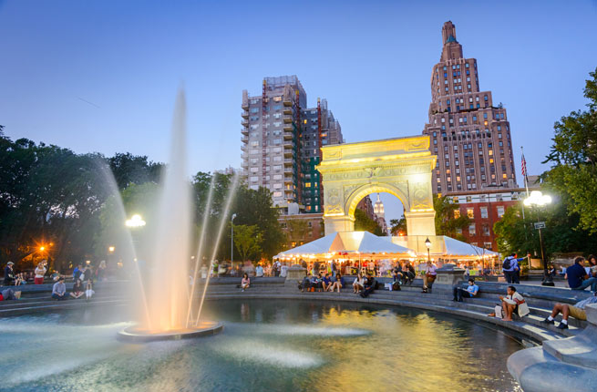 New York Tours For Every Interest And Attraction