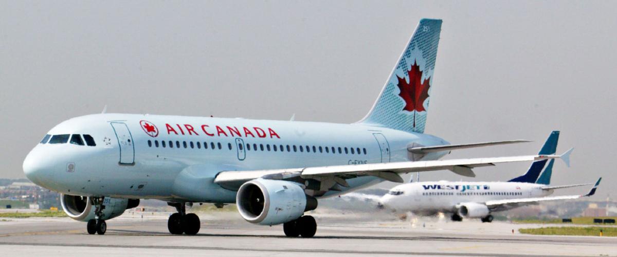 Transportation option in Canada