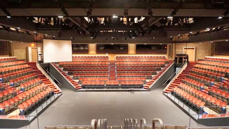 Arena Stage, Washington DC