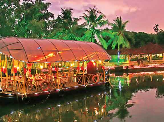 Kerala Wedding Destinations