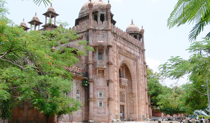 National Art Gallery, Chennai