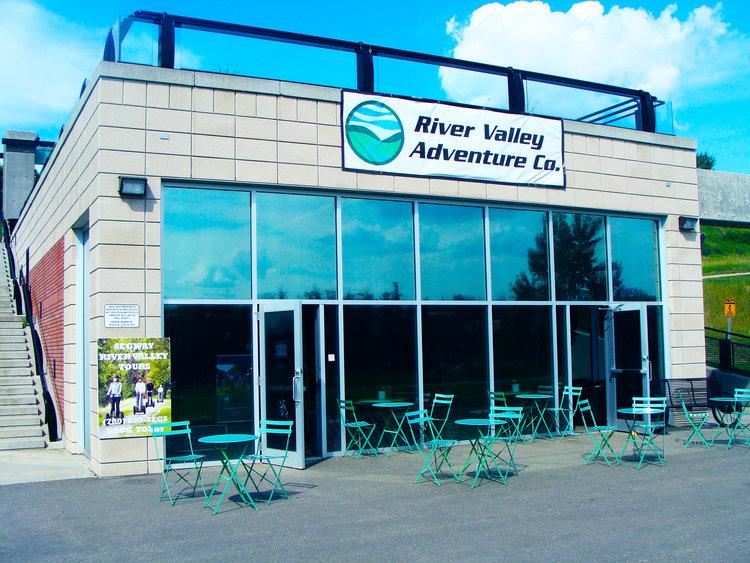 River Valley Adventure Company