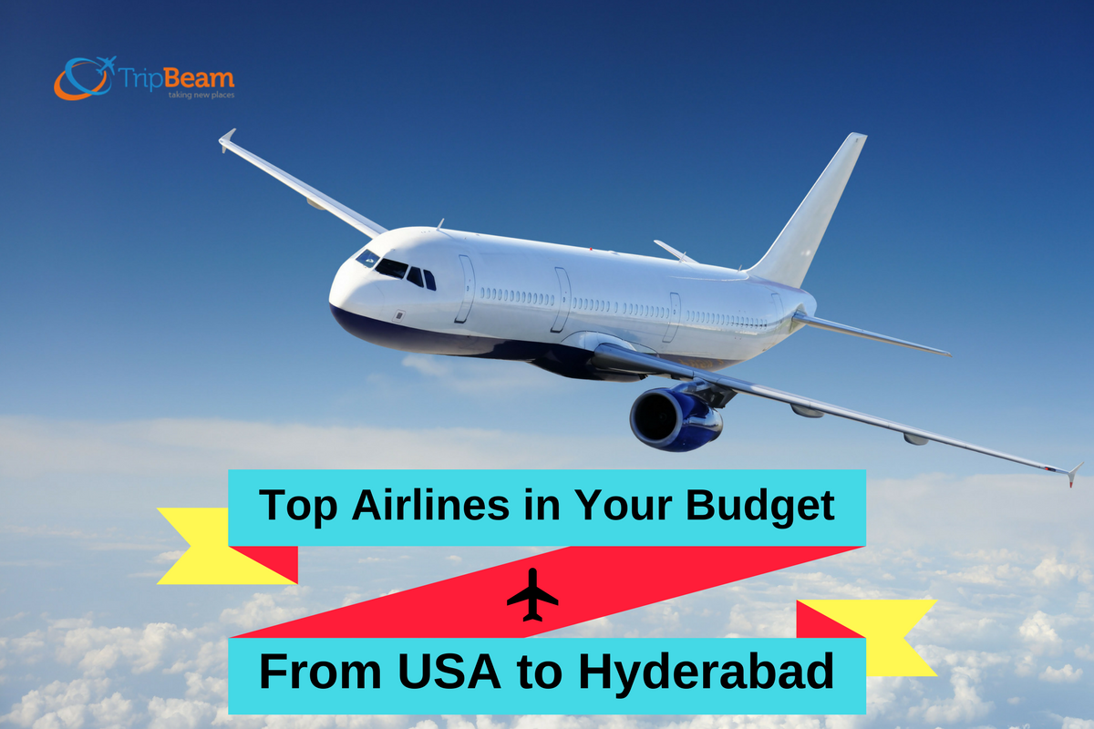 Travel Time From Hyderabad To Usa