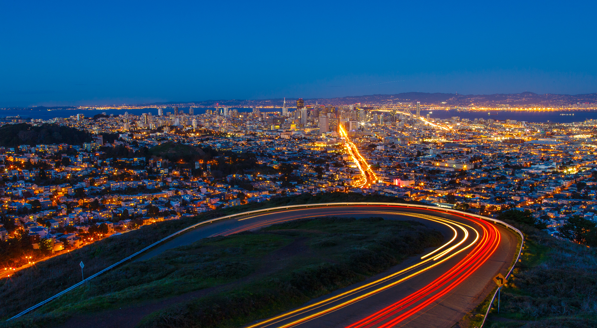 Image result for twin peaks sf night